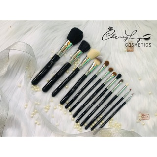 Hình ảnh Set Cọ Sigma Essential Brush Kit