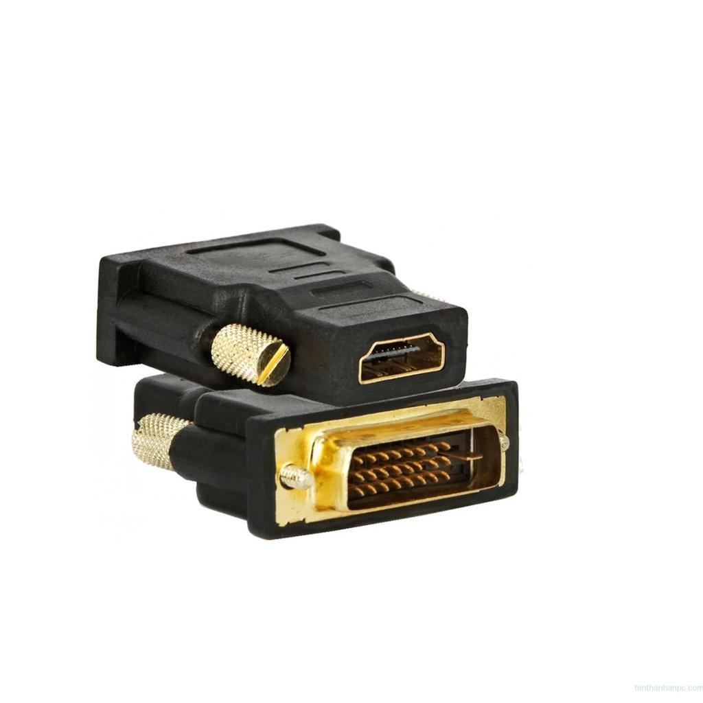 Đầu chuyển DVI sang HDMI