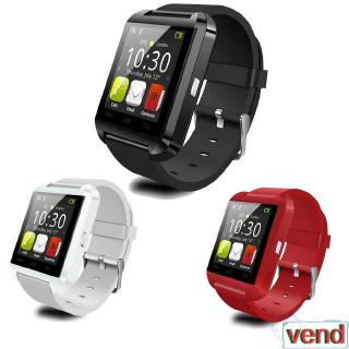 U8 Bluetooth Call Smartphone Adult Wrist Smart Watch For ISO IPhone Android Phone Smartwatch