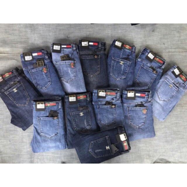 Combo 2 quần jeans bất kỳ 260k/2 chiếc