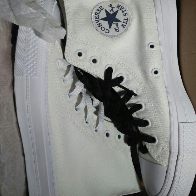 Giày converse real