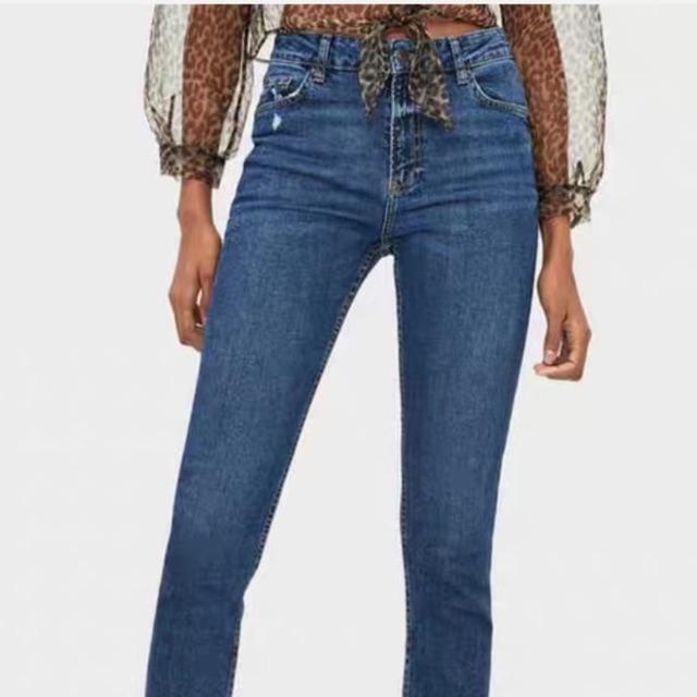 Thanh lý quần jean bsk size 34 newtag