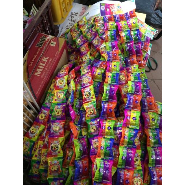 Kẹo Viên C sáo Thái Dây (60 viên)