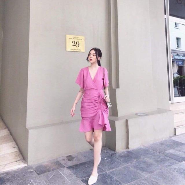 Váy tuyền thanh