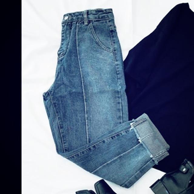 Quần jeans vintage