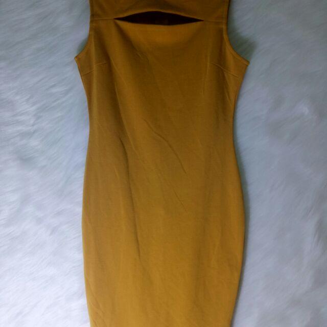 Đầm body