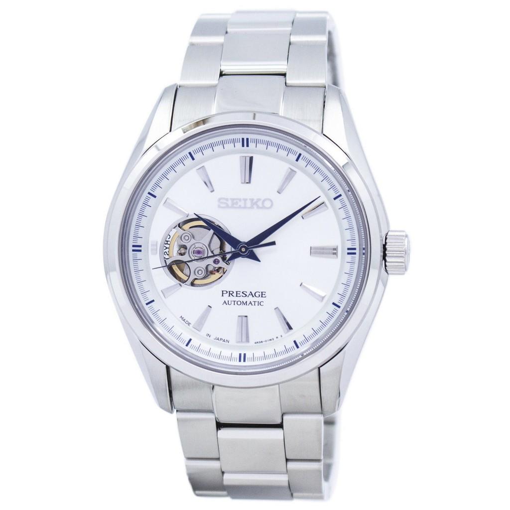 Đồng hồ Nam Seiko SSA355J1