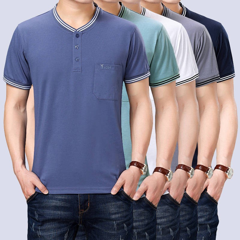 áo thun tay ngắn