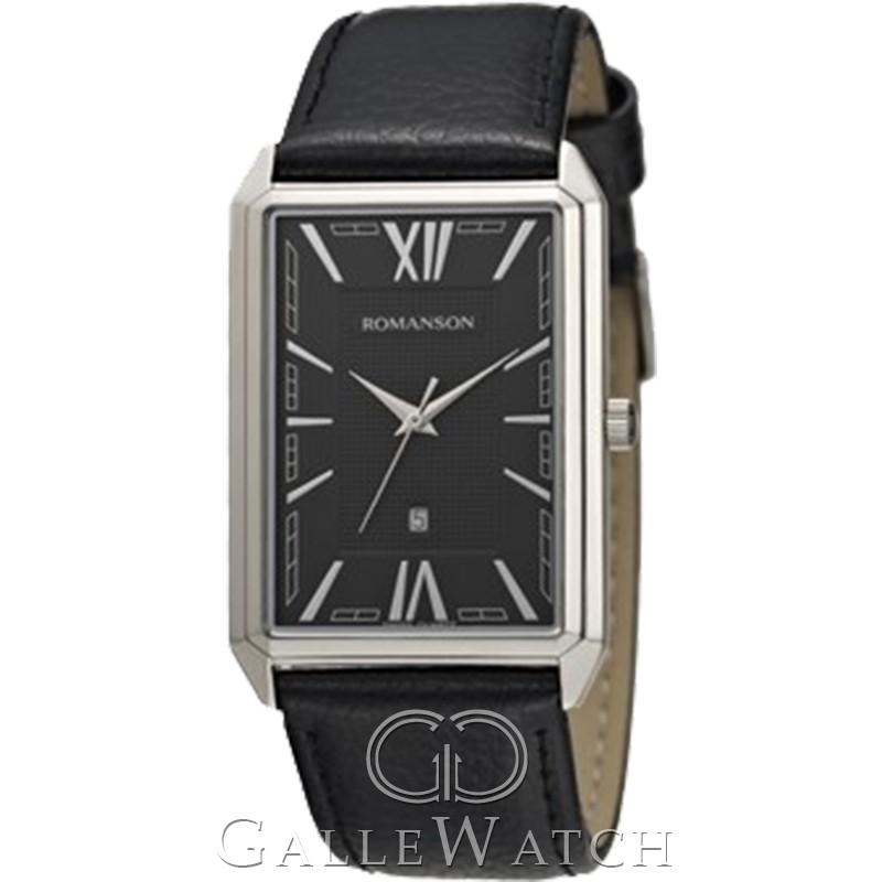 Đồng hồ nam Romanson TL4206MWBK