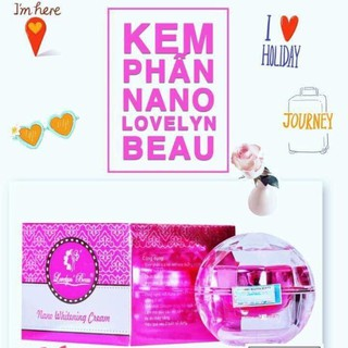 Kem Lovely Beau