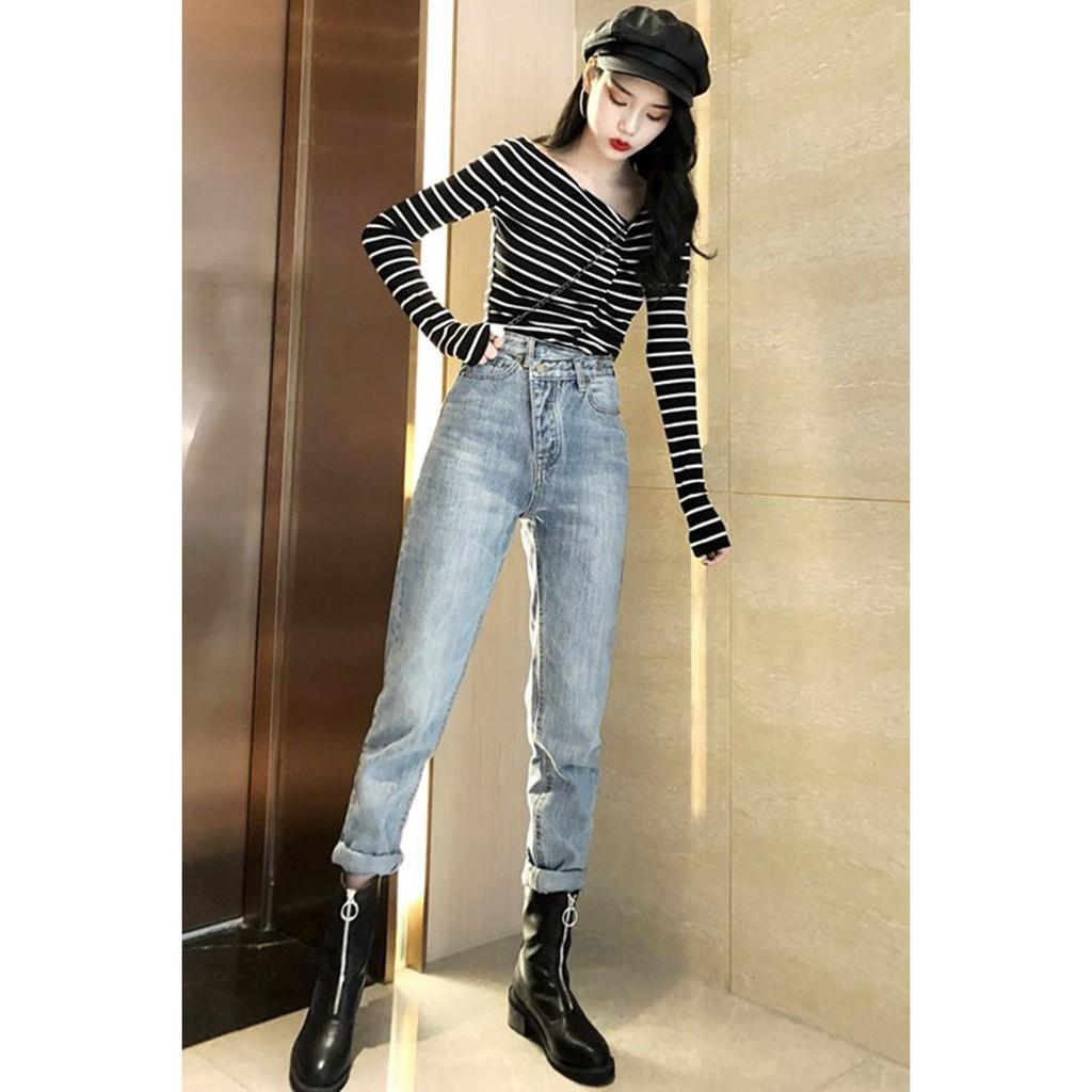 [Order] 07 Quần Jeans kiểu