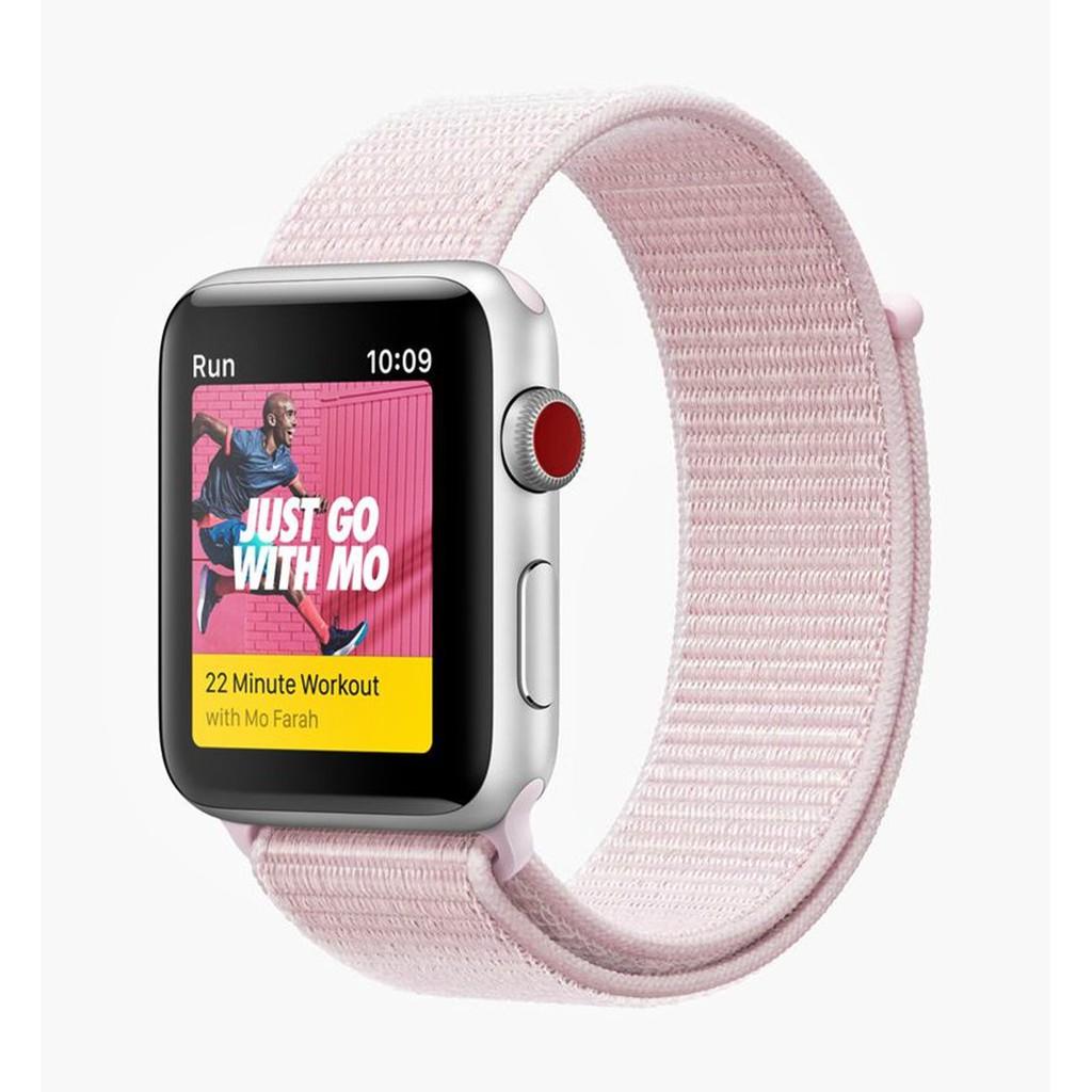 Dây Sport Loop cho Apple Watch