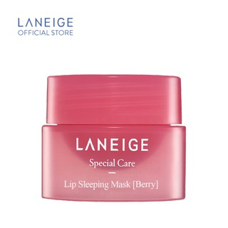 Combo Mặt nạ Laneige Mini Mask Collection thứ 3