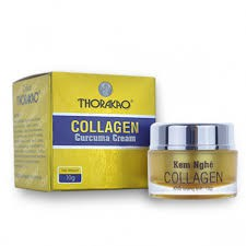 KEM NGHỆ COLLAGEN 10G THORAKAO