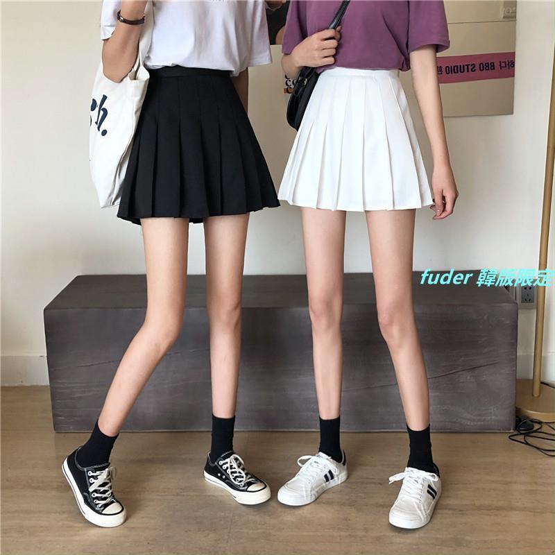 Chân Váy Xếp Ly Phong Cách Hàn Quốc Xinh Xắn Cho Nữ