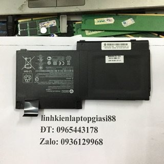 Pin laptop HP 820-G1