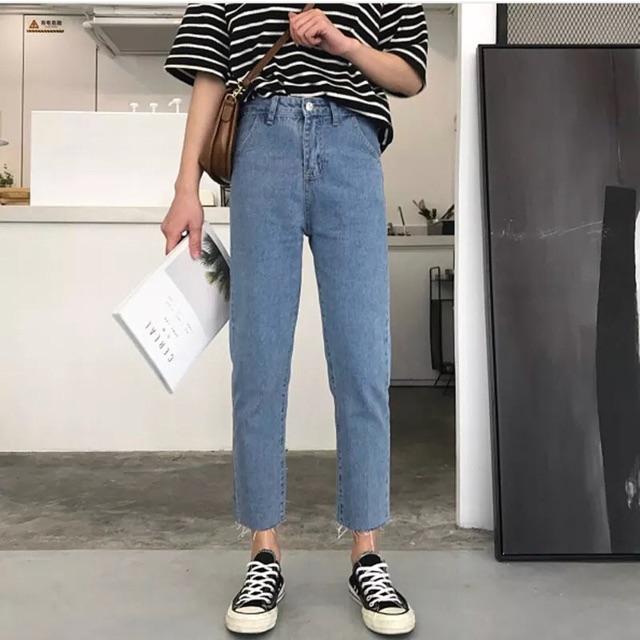 Quần jeans ( 290 sale còn 260 )