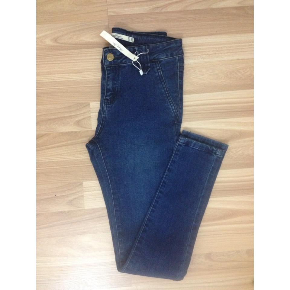 Quần jeans - Hàng VNXK