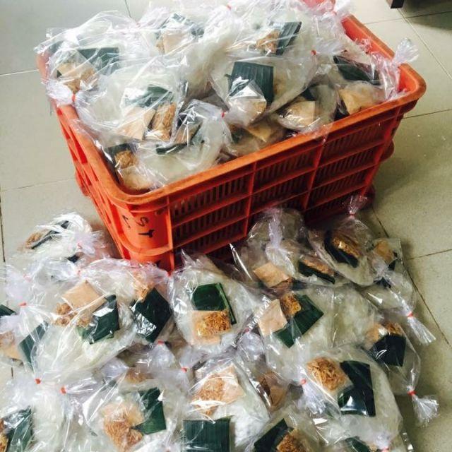 Bánh Tráng Sa Tế Hành Phi