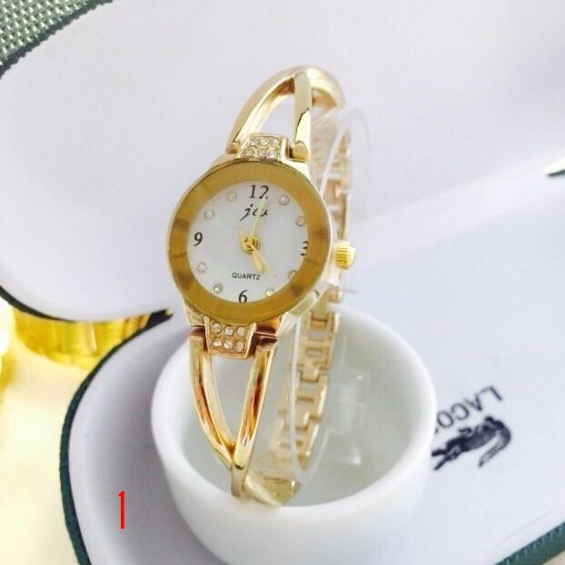 [Mã WTCHJAN giảm 20K ] Đồng hồ nữ JW lắc tay