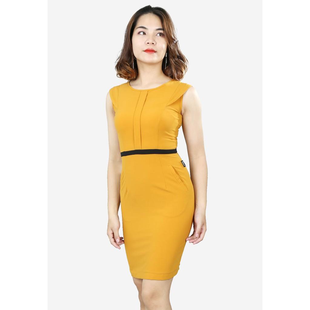 The One Fashion đầm DDC0643VA