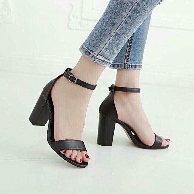 Combo 5 đôi sandal da lỳ