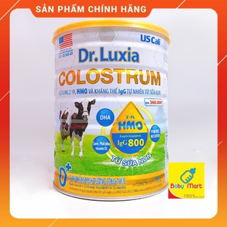 SỮA DR.LUXIA COLOSTRUM 0+