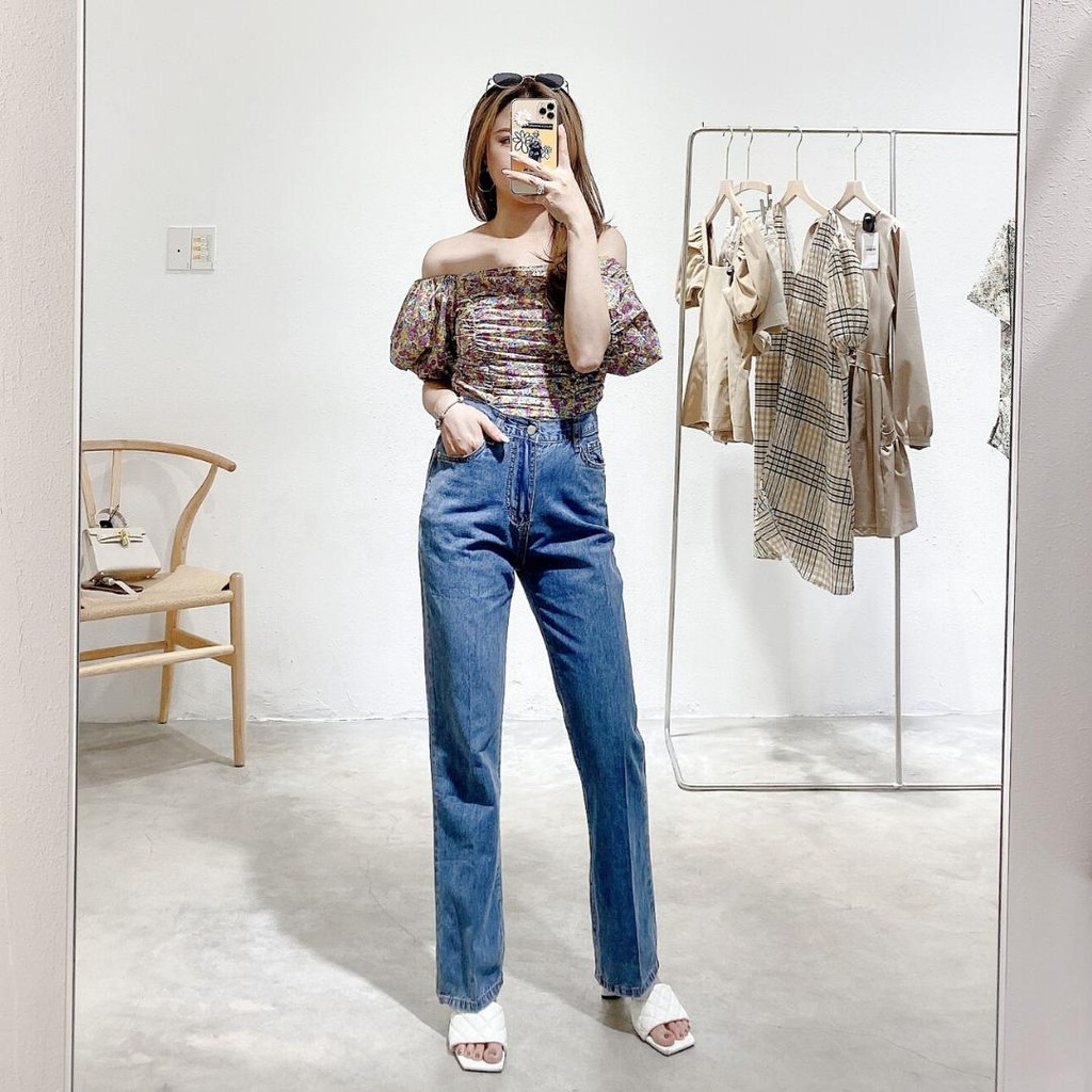 Quần jean 9898 , Peace House Clothing
