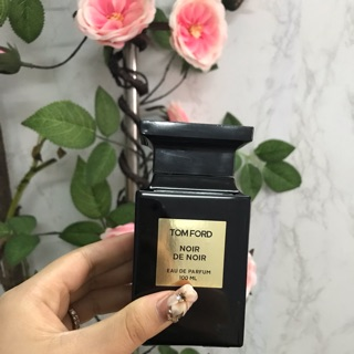 Nước hoa Tom Ford Noir tester 100ml