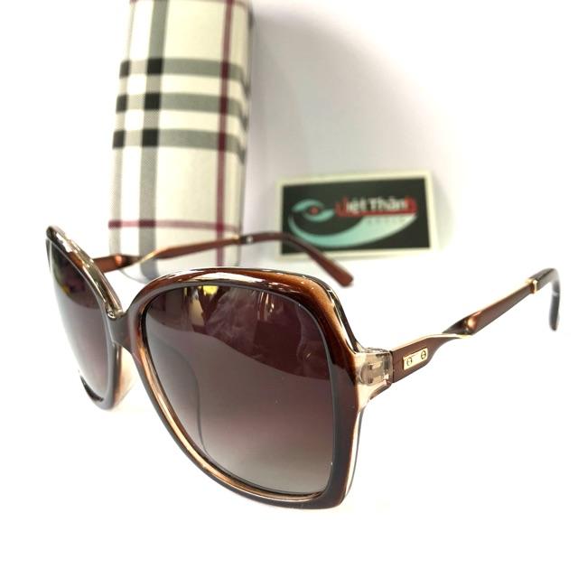 Mắt kính nữ hàng đẹp - kính mắt đi nắng - kính nữ