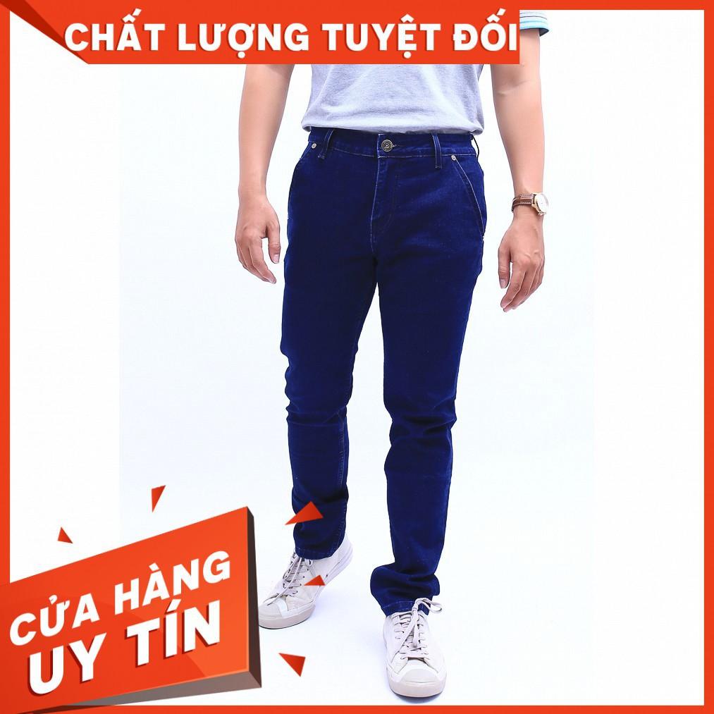 [Có xuất VAT] [Thời Trang Hè Fasamy]Quần Jeans Dài Nam FASAMY 2019 JF027 - Chính Hãng