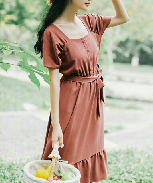 Đầm dự tiệc Đầm Maxi váy Maxi from Dài đầm dáng suông đầm dáng xoè đầm dáng ôm (kèm hình thật)