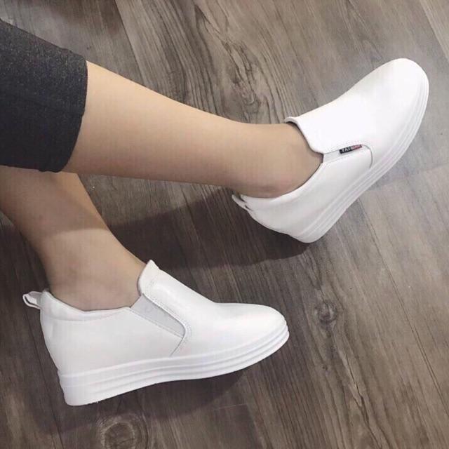 Slipon êm chân