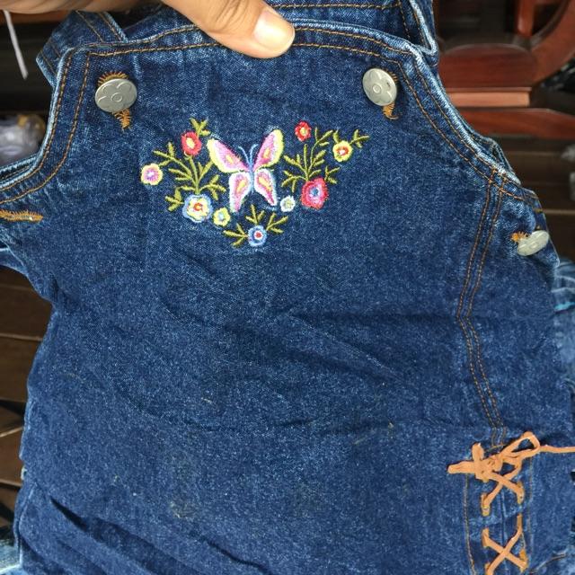 Combo quần áo Huệ Ngọc