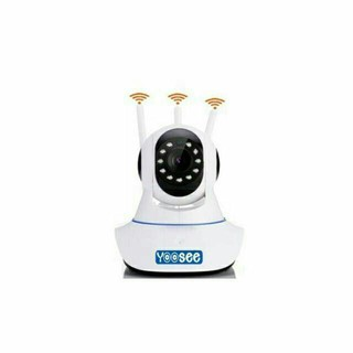 Camera Yoosee 3 Anten IP Wifi HD720