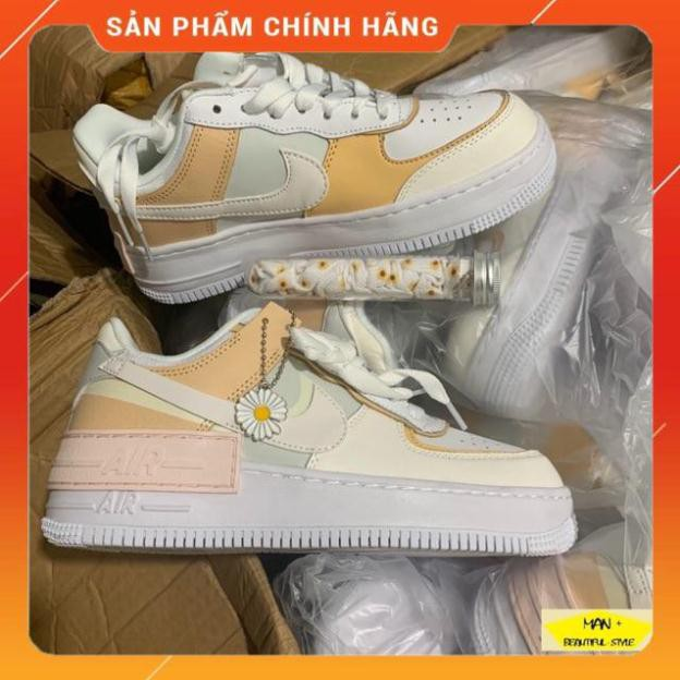 FREE SHIP hàng cao cấp (Full box) giày thể thao sneaker Air Force 1 Shadow SE