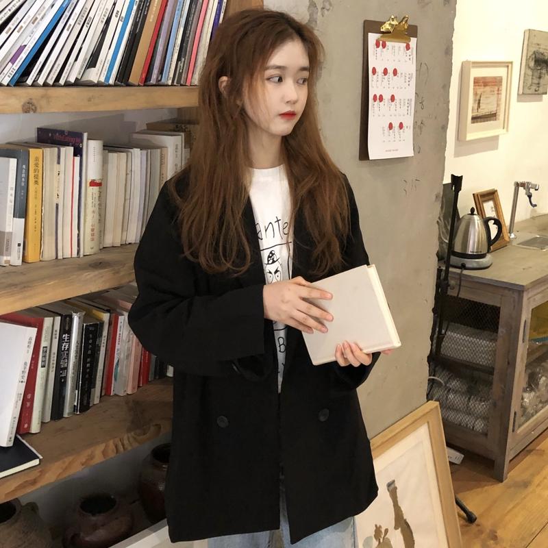 Áo khoác tay dài thời trang xinh xắn cho nữ