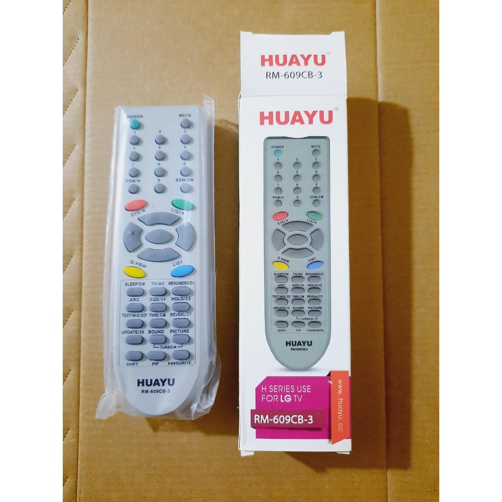 Remote Điều khiển tivi LG đa năng tất cả các đời tivi cổ màn hình dày- Hàng mới loại tốt 100% Tặng kèm Pin