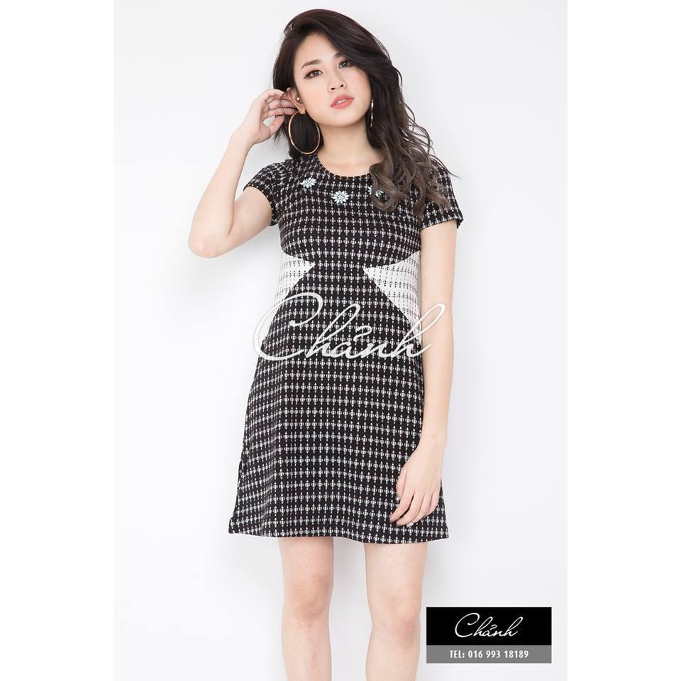 (AUTH) Váy Zara