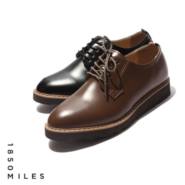 Giày da Hàn Quốc 5