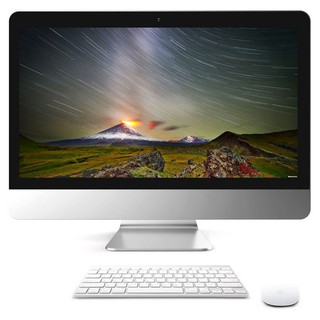 Máy tính All in one Home Office Computer 20inch CPU I3-330m 2G DDR3 32GB SSD-The Royal's
