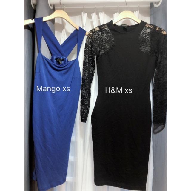 Thanh lý đầm H&M
