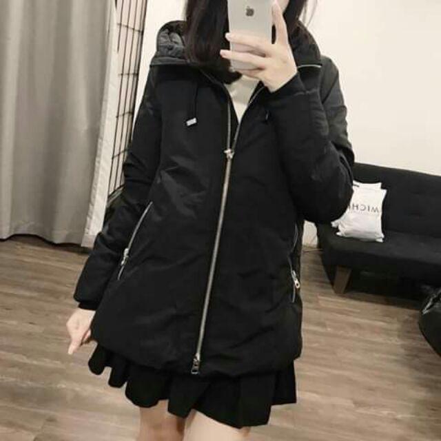 pass áo khoác