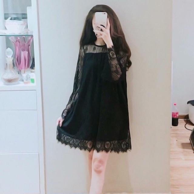 ‼️VICKEY DRESS‼️