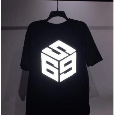áo thun 100 cotton phản quang SWE, hàng chuẩn size XS--></noscript> 2xl FREESHIP