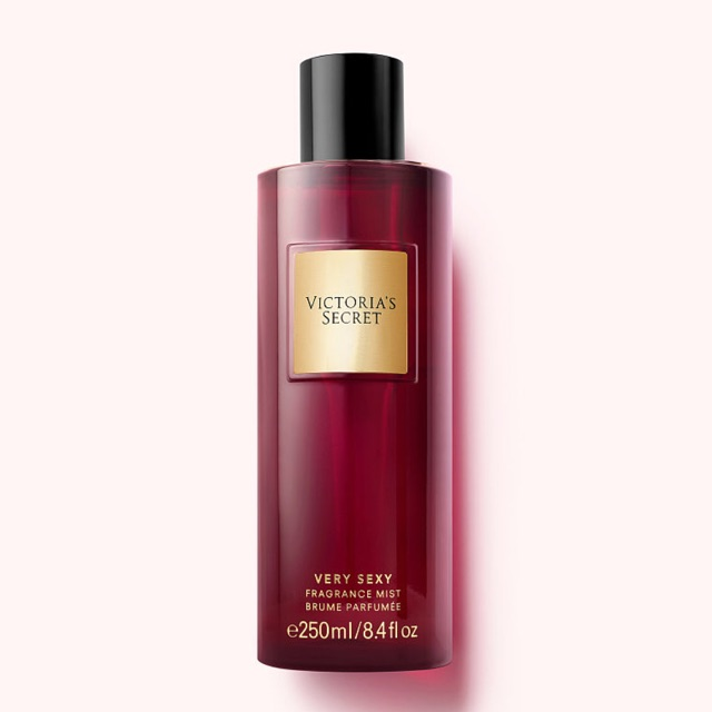 Xịt Thơm Victoria's Secret Very Sexy Fragrance Mist (250ml)