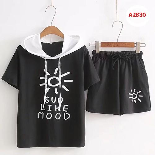 Set quần áo A2830