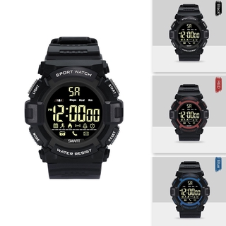 ☼heerryzon ☼EX16s Waterproof Bluetooth Sport Smart Watch Phone Mate For Android IOS/IPhone
