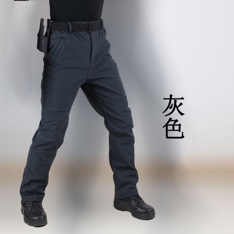 Quần Jeans Nam Phong Cách Quân Đội