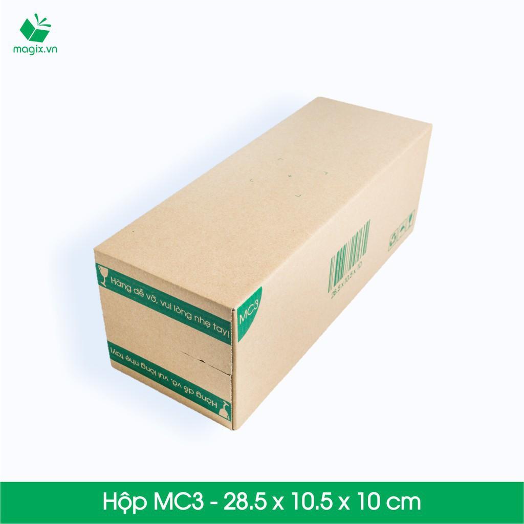 Lợi ích của thùng giấy carton